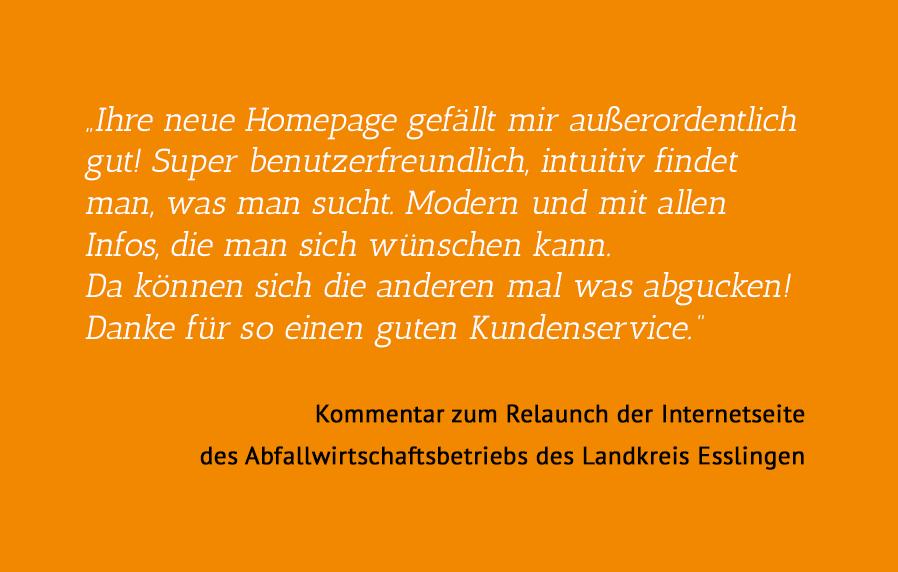 Zitat Esslingen