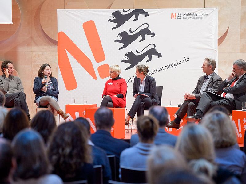 BNE Symposium, Zukunft gestalteN, 10 Jahre UN Dekade